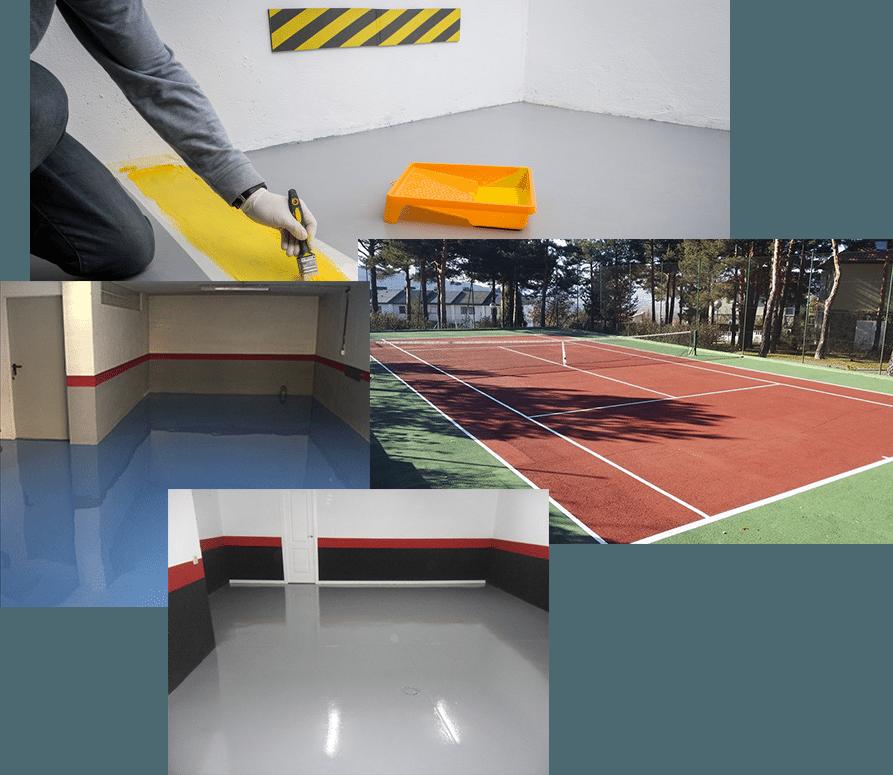 Empresa de señalización y mantenimiento en segovia