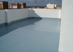 Empresa especialista en impermeabilizaciones de terraza en Coslada, Madrid