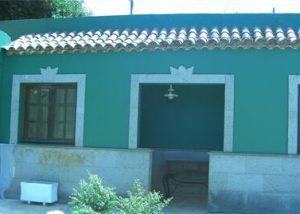 Empresa de pintura. Restauración de fachadas en Madrid.