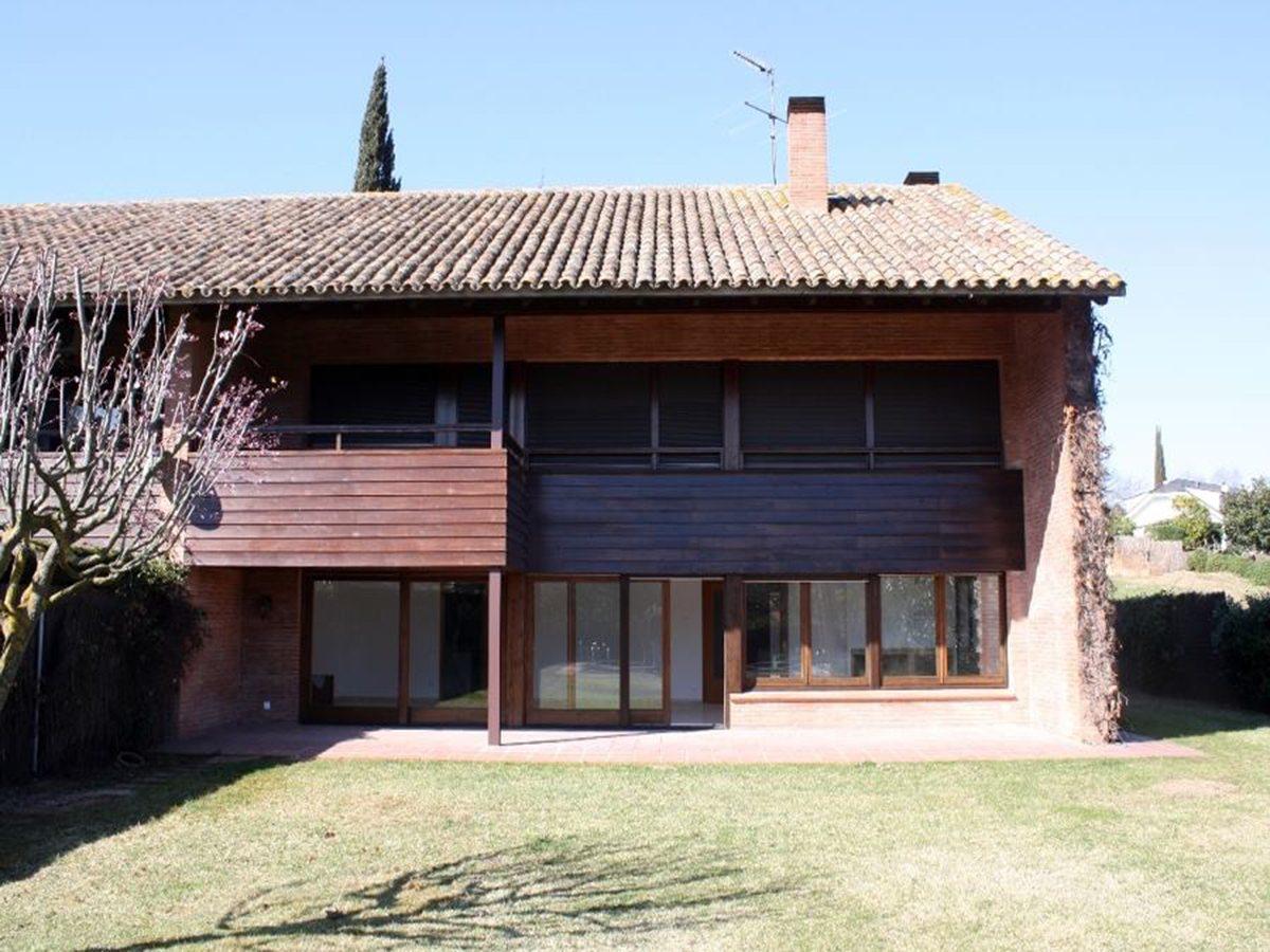 Especialistas en barnizados y tratamientos de madera en Segovia