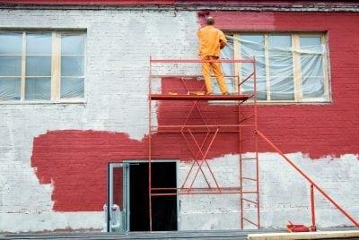 Tendencias en fachadas. Colores para fachadas. Arreglar fachadas