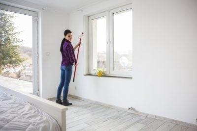 Pintura de interiores. Pintura de interiores en Madrid