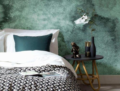 Tendencias papel pintado y pintura: decora tus paredes