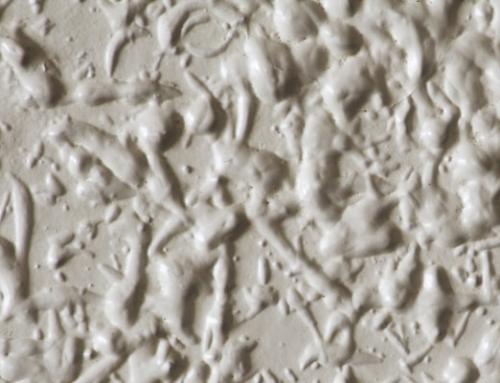 Alisado de paredes: cómo quitar el gotelé de tu pared