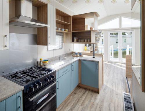 Trucos para renovar tu cocina con pintura
