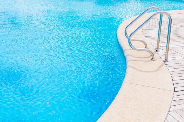 pintar piscinas en Madrid