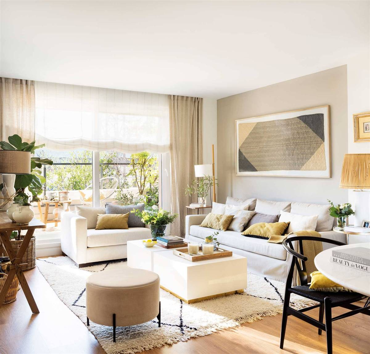 modernizar decoracion hogar Novadecora Pintores Madrid y Segovia